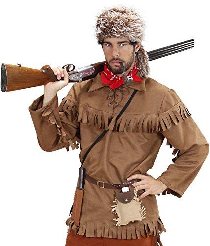 Imagen de disfraz de cazador alternativa