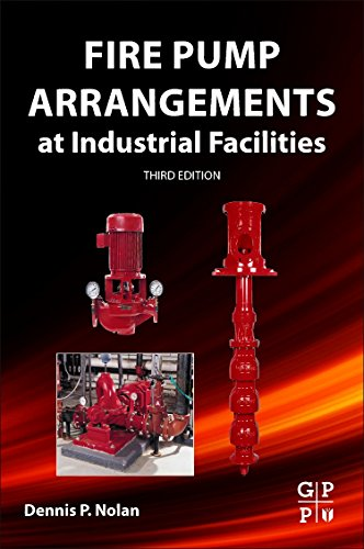 Fire Pump Arrangements at Industrial Facilities -