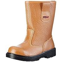 Blackrock SF01 Fur Lined Safety Rigger Boot (Tan) S1-P SRC