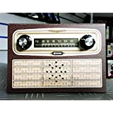 CONRAD UKW RETRO-RADIO