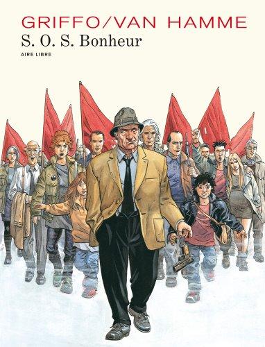 S.O.S. Bonheur - Intégrale - tome 1 - Intégrale Sos Bonheur/Anniv
