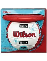 Wilson AVP Hawaii Volleyball & Air Disc Set