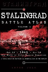 Stalingrad Battle Atlas: volume I