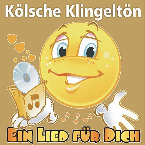 """Kölscher Handy-Klingelton """"Achtung"""""""