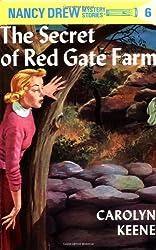 The Secret of Red Gate Farm (Nancy Drew Mysteries)