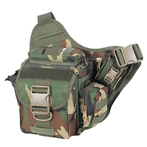 MatchLife, Borsa tote donna Camouflage3 Camouflage1