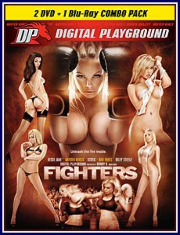 DVD - Fighters (1 DVD)