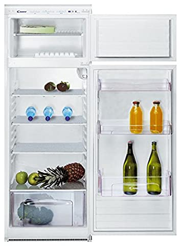 Candy Refrigerateur 1 Porte - Candy CFBD 2450/1 E Autonome Blanc 179L