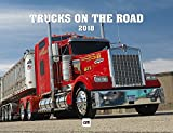 Trucks on the Road 2018: Jahreskalender