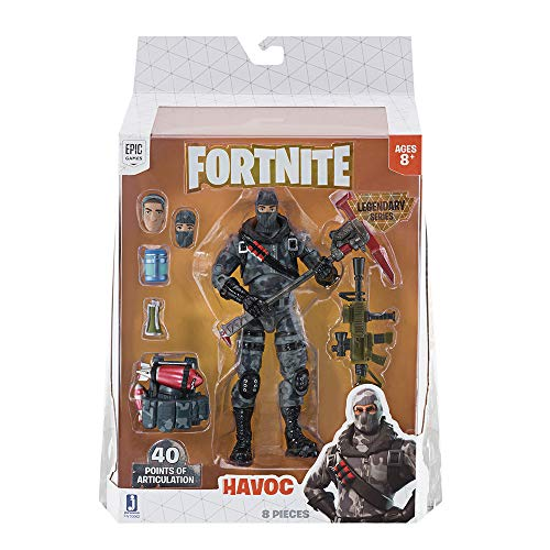 Toy Partner- Fortnite Juguete, Figura, (FNT0062)