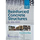 Design of Reinforced Concrete Structure: IS:456-2000
