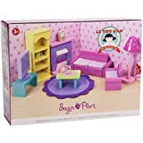 Sugar Plum Sitting Room