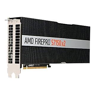 AMD 100-505951 Grafikkarten Schwarz