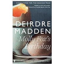 Molly Fox's Birthday (English Edition)