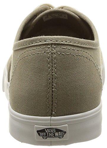 Vans AUTHENTIC LO PRO Unisex-Erwachsene Sneakers Beige ((Vintage) dune FPI)