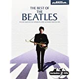 Beatles Play Bass With The Best Of + 2CDs