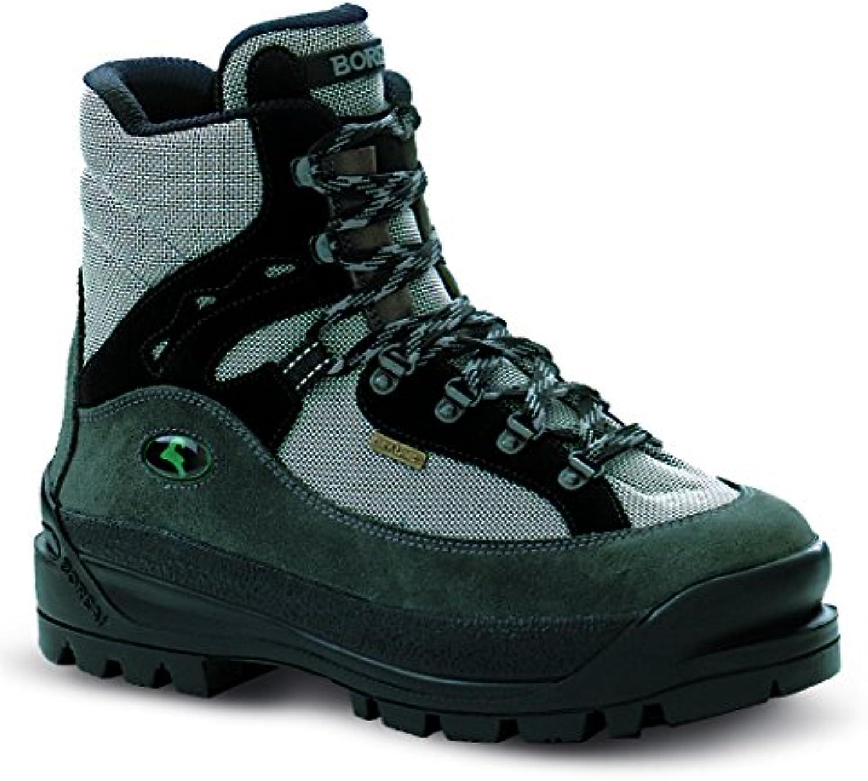 Boreal Mali - Zapatos de montaña para Hombre, Color Gris, Talla 10  -