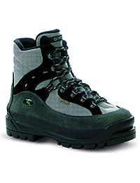CHNHIRA Zapatillas Playa De Lona y Transpirable Zapato Para Hombre De Secado Rápido Varios Número (43.5 EU, Gris)