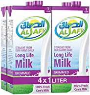 Al Safi Long Life Milk