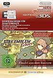 Fire Emblem Echoes: SoV: Flight from the Ruins DLC  Bild