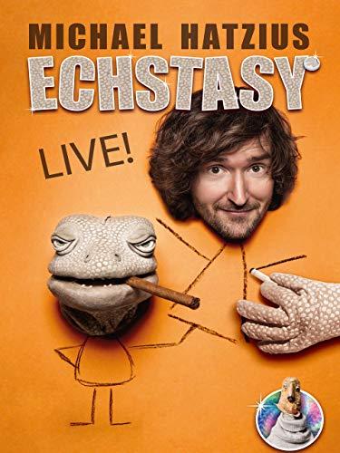 Michael Hatzius - ECHSTASY (Stand Comedy Up)