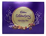 #3: Cadbury Celebrations Rich Dry Fruit Collection, 240g Gift Pack