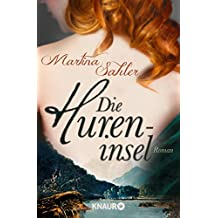 Die Hureninsel: Roman