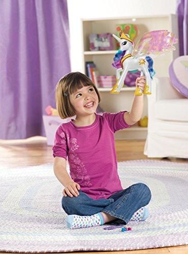 My-Little-Pony-A0633-Princesse-Clesta-Electronique