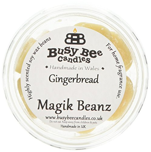busy bee candles magik
