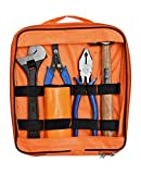 #4: PYE 105 General Tools Kit  For Car &Bike (Set of 5)