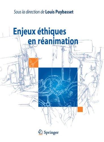 Enjeux éthiques en réanimation par From Springer