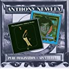 Pure Imagination / Ain't It Funny by Anthony Newley