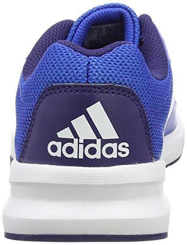 adidas Essential Star .2, Chaussures de Fitness Homme Bleu (blue/ftwwht/)