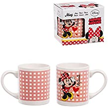 Disney Minnie Taza - Rosa -