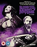 Blood From The Mummy's Tomb (Doubleplay) [Blu-ray]