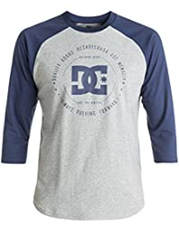 DC Shoes Rebuilt2 T-Shirt Homme
