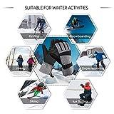 Andake Original Skihandschuhe - 6