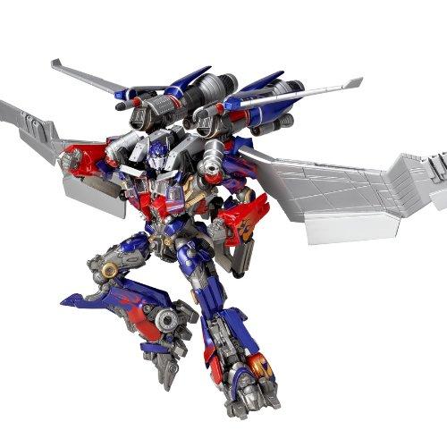 Transformers – Optimus Prime EX Revoltech 51tUUFtJgnL