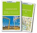 MERIAN momente Reiseführer Hannover: MERIAN momente - Mit Extra-Karte zum Herausnehmen