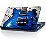 Guitar Laptop Skin by shopmillions