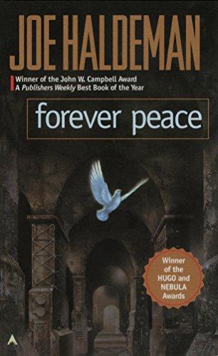 Forever Peace (Forever War) (English Edition) par Joe Haldeman