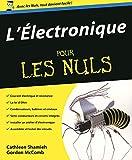 L'électronique pour les Nuls - First Interactive - 20/05/2010