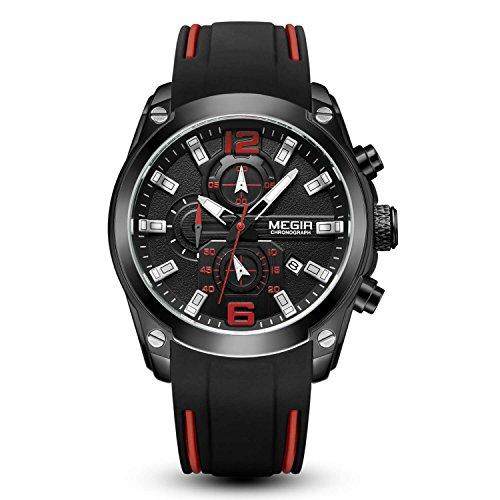 GORBEN - -Armbanduhr- ()