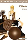 L'Iliade by Homère (2015-06-10) - Flammarion - 10/06/2015