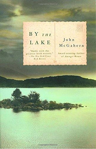 By the Lake (Vintage International)