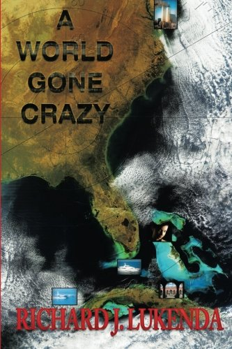 A World Gone Crazy Cover Image