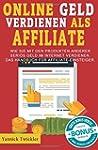 Online Geld verdienen als Affiliate:...