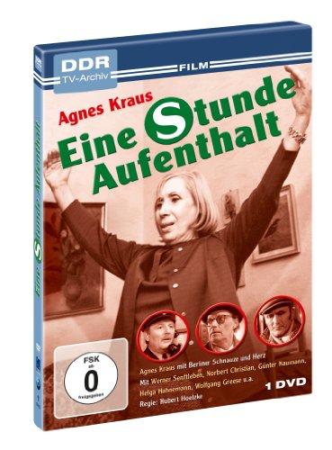 Eine Stunde Aufenthalt - DDR TV-Archiv