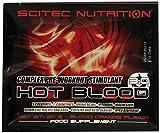 Scitec Nutrition Hot Blood 3.0 Box Orange, 1er Pack (1 x 500 g)