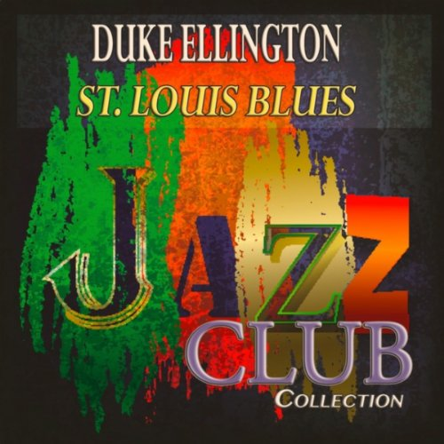St. Louis Blues (Jazz Club Collection)